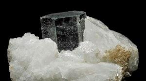 beril - goshenite
