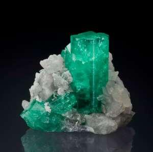 beril - smarald