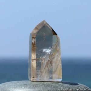 cristal templul inimii