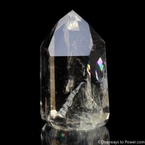 cristalul initierii.