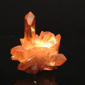 imperial gold quartz;.,